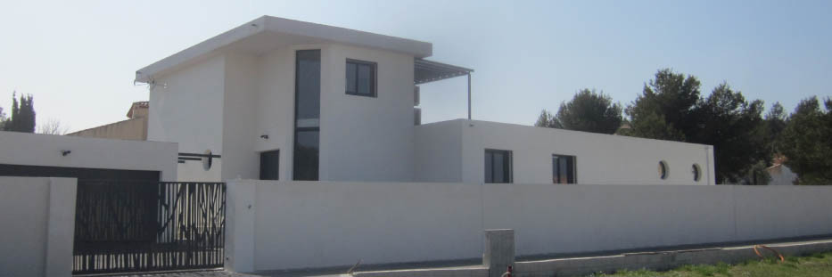 cabinet d'architecture, agence d'architecture