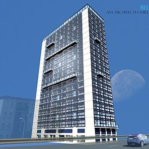 cabinet d'architecture, Marseille, Marignane, Martigues, Aix en Provence